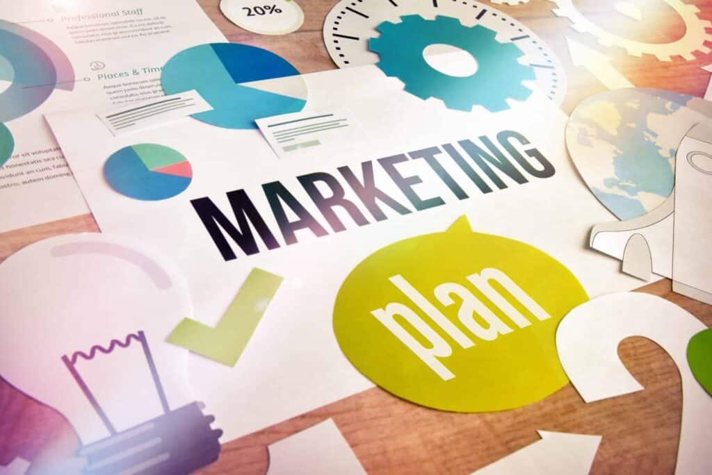 volg een marketing workshop bij dotweb om een marketingplan op te stellen voor je bedrijf