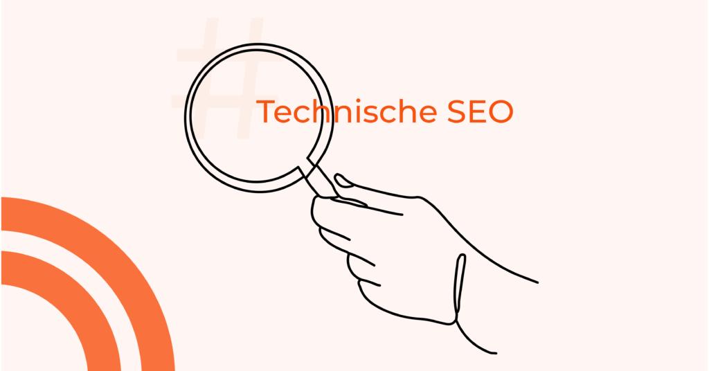 dotweb marketing technische seo
