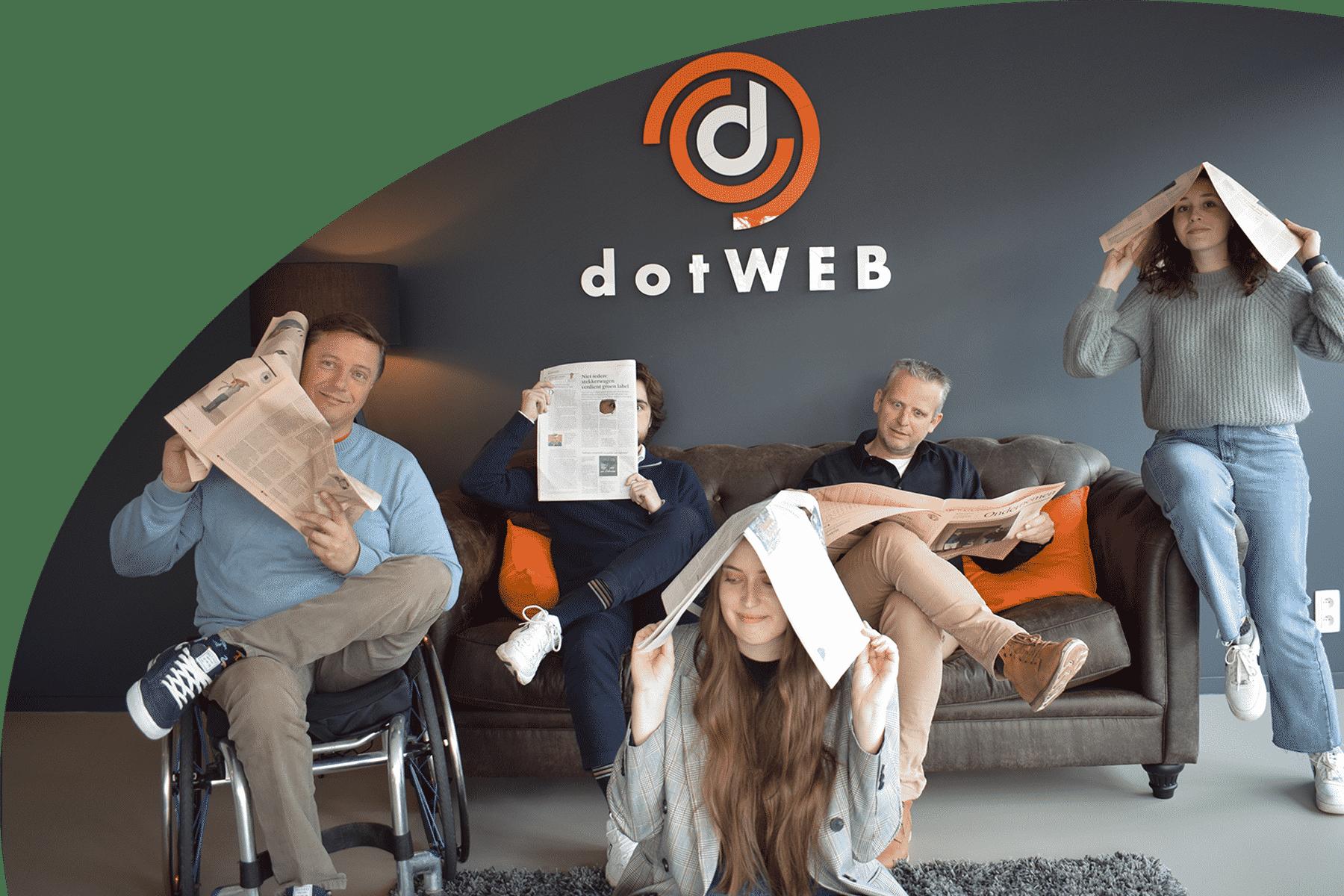 dotweb marketing blog